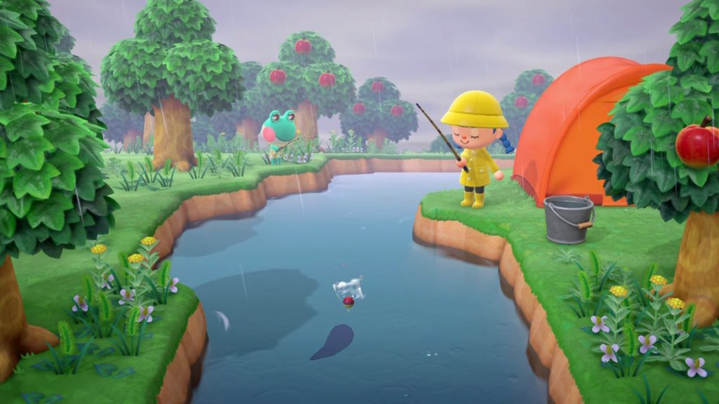 Animal Crossing New Horizons Acnh Controls And Tips Outsider Gaming