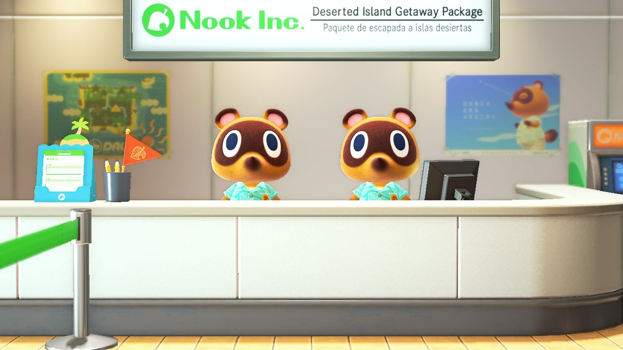 Animal Crossing New Horizons Acnh Controls And Tips Outsider