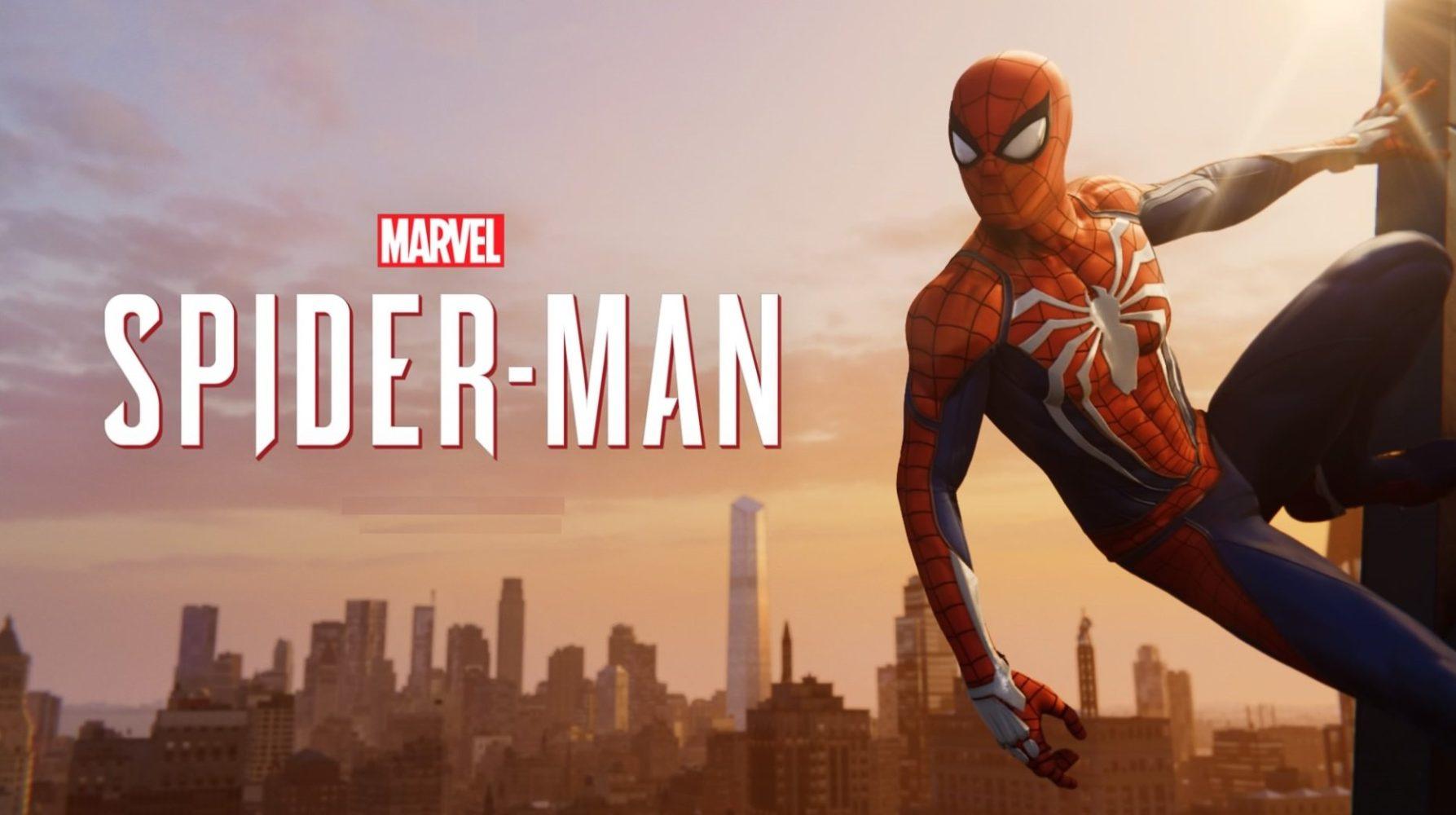 Marvel Spider Man Pc Key