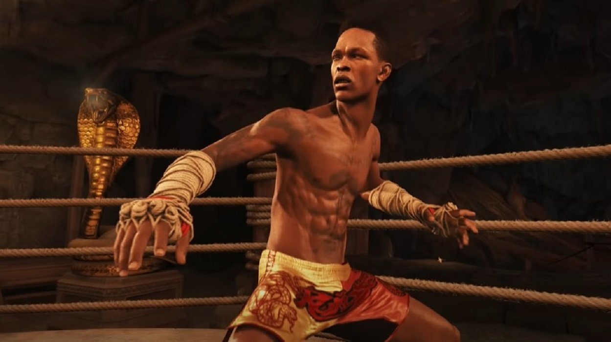 Ufc 4 Complete Striking Guide Tips And Tricks For Advanced Stand Up Fighting Outsider Gaming