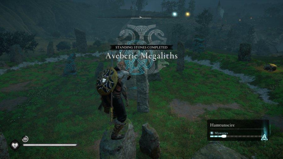 Aveberie Megaliths