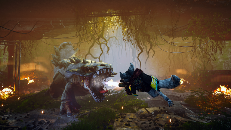 Image Source: Biomutant Official Site