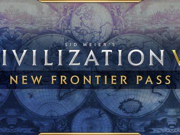 New Frontier Pass
