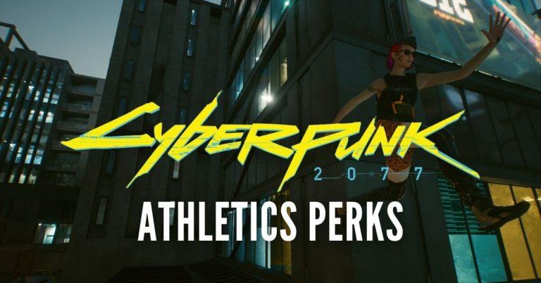 Athletics Perks