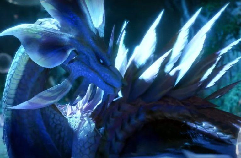 Image Source: Monster Hunter