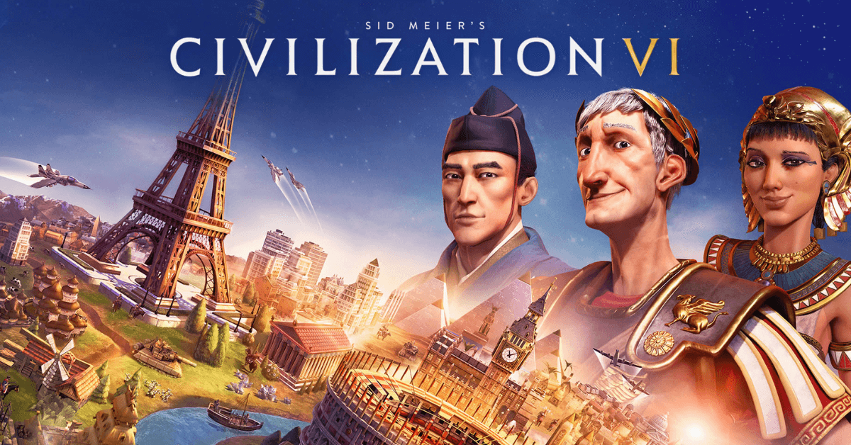 Civ 6: Free February Update Introduces New Barbarian Clans Game Mode