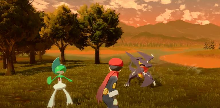 Image Source: Official Pokémon, via YouTube