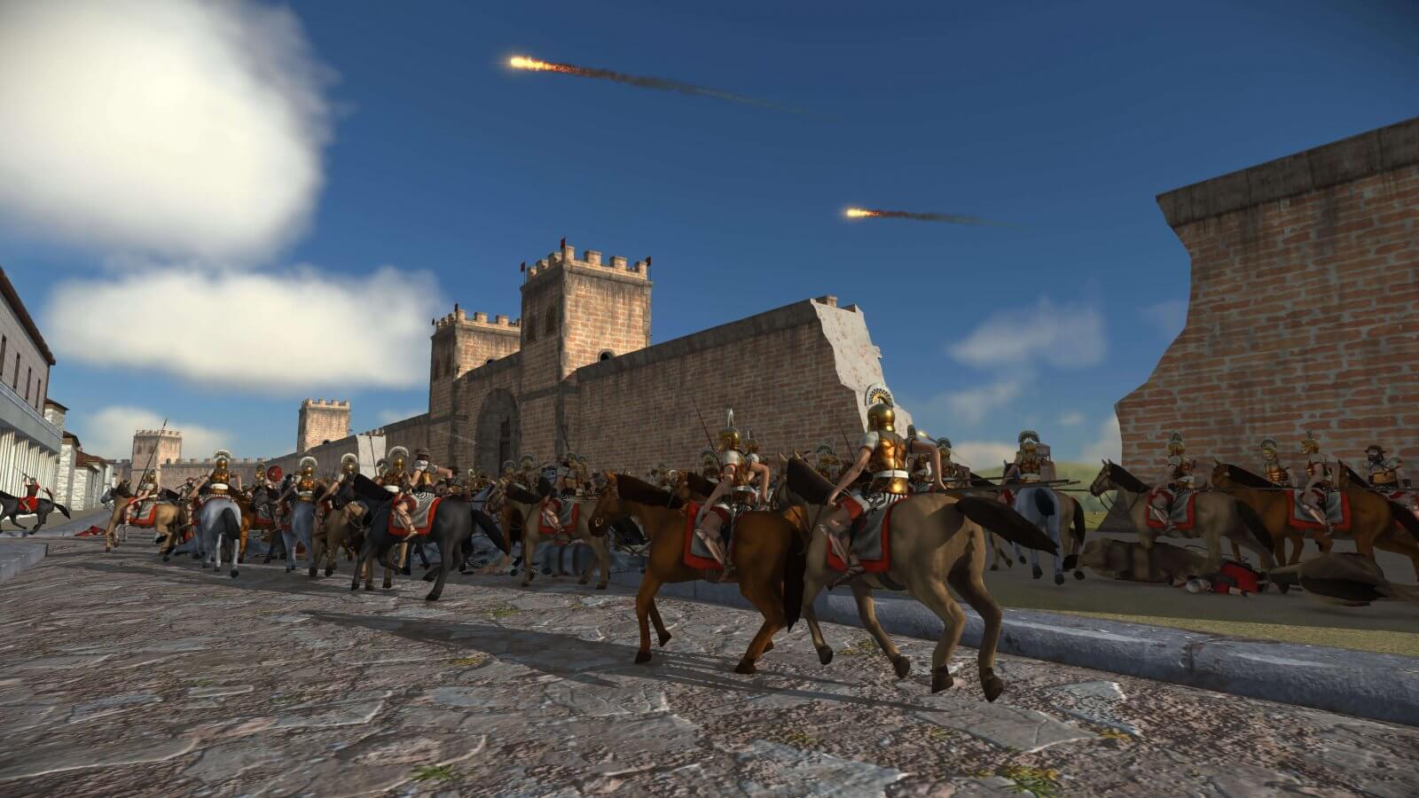 Image Source: Total War