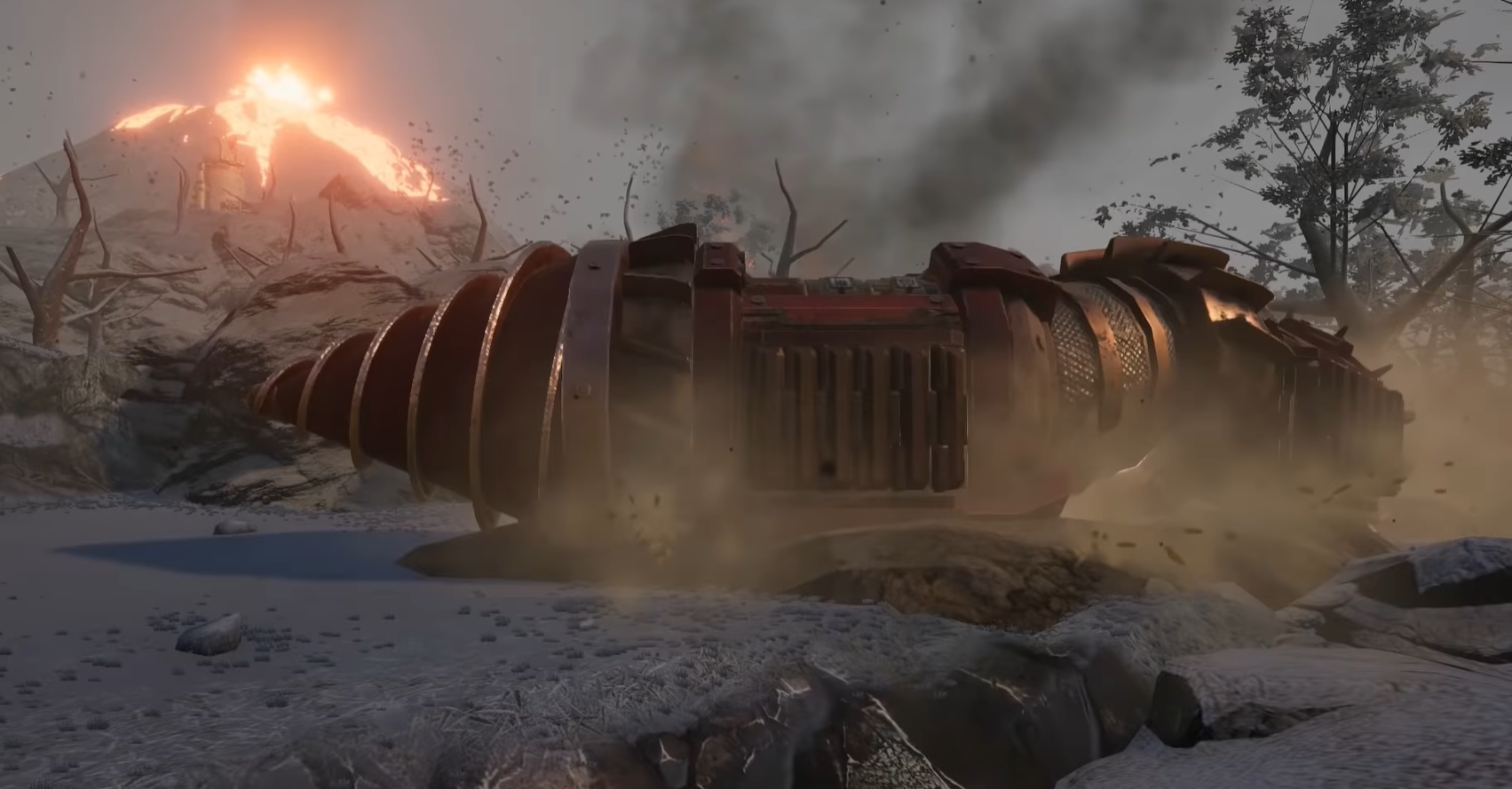 Image Source: Volcanoids, via YouTube