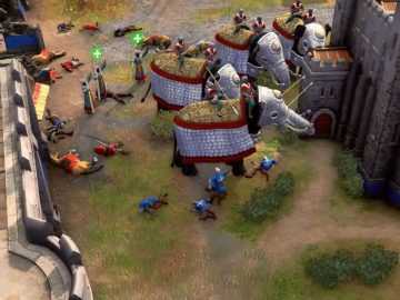 Image Source: Age of Empires, via YouTube
