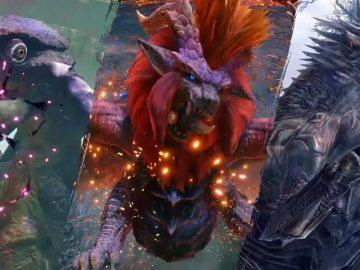 Image Source: Monster Hunter, via YouTube