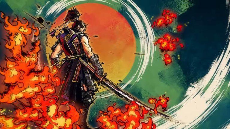 Image Source: Koei Tecmo Europe Ltd, via YouTube