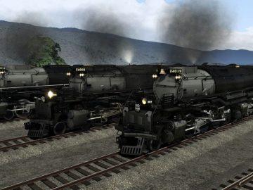 Image Source: Train Simulator, via Facebook