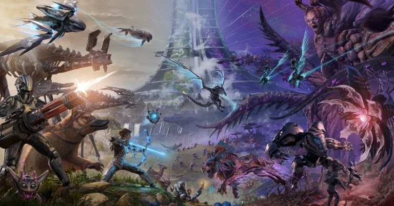 Image Source: Survive the Ark