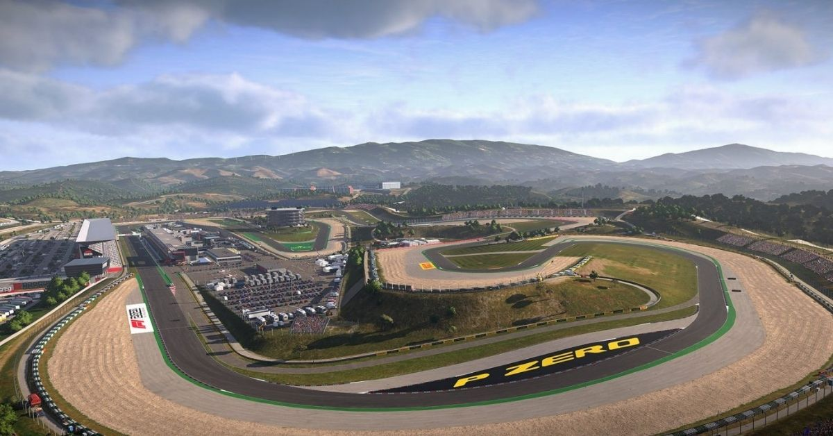 F1 2021 Update: Codemasters Unveils New Tracks Portimão, Imola, Jeddah, and more