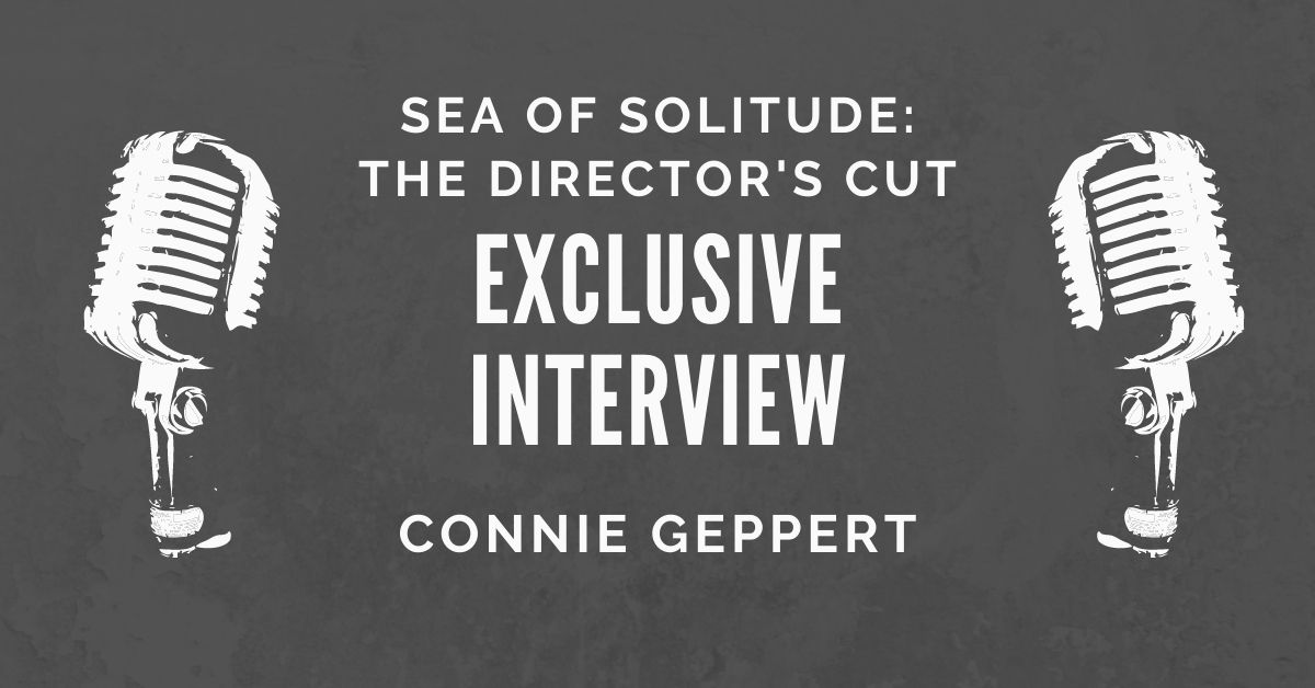 [Exclusive] Connie Geppert Interview: What's Next for the Creators of Sea of Solitude after The Director's Cut Physical Release?